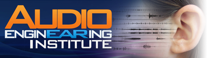 AUDIO ENGINEARING INSTITUTE